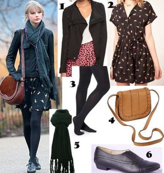 outfits de celebridades ideas