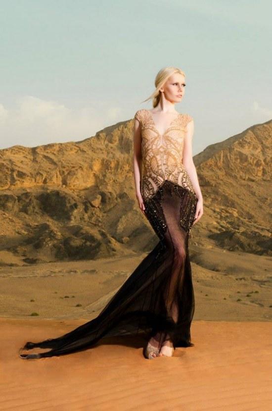 dany tabet vestidos elegantes