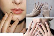 Nuevos 10 Encantadores Diseños Minimalistas para Uñas