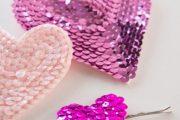Fabulosas y divertidas Ideas DIY de Accesorios para el día de San Valentín