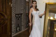 Fascinante colección de Vestidos de Novias por Hen Nurit 2015