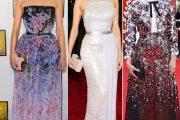 Celebridades de Hollywood mejor vestidas en la Alfombra Roja en el 2014