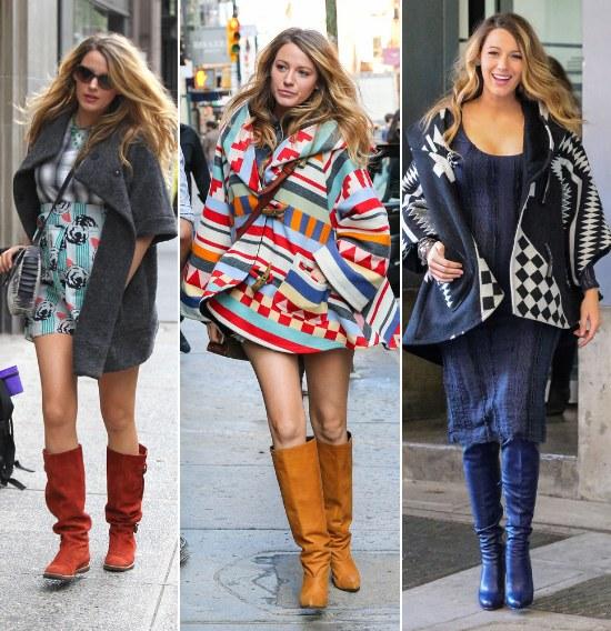 mejores vestidas 2014 famosas