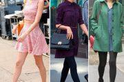 Las celebridades mejor vestidas en el 2014 –  Moda de Calle
