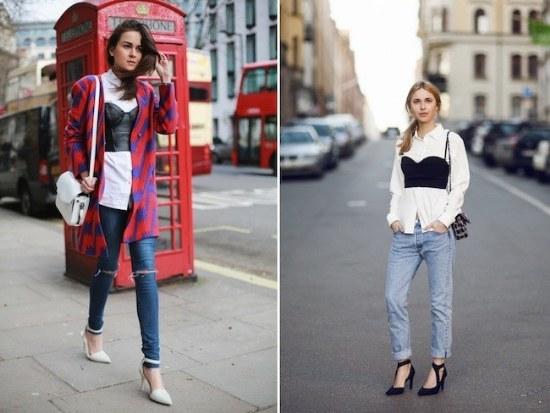 moda tendencias del 2014