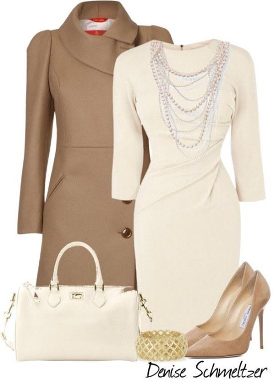 ropa moda elegantes outfits mujeres