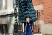 El frío no se va aún! Tranquila – Aquí hay Looks y Outfits de moda para Invierno