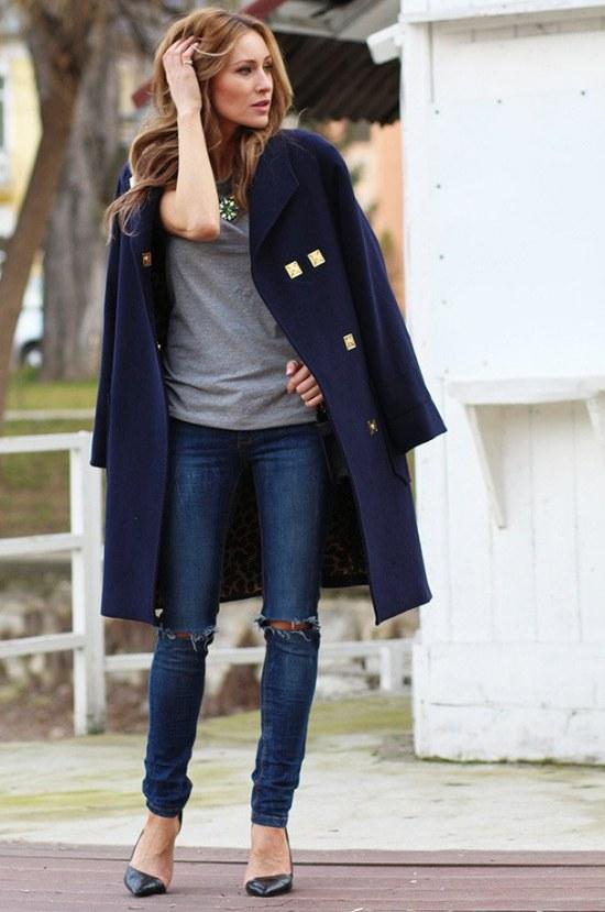 outfits invierno ropa moda