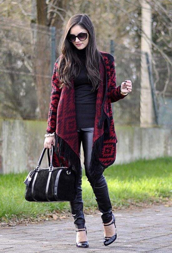 Mu00e1s outfits y looks para tener en esta temporada y estar a la moda! | AquiModa.com