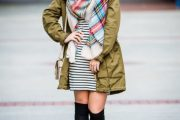 Más Moda, Tendencias y Looks perfectos para la temporada de Invierno