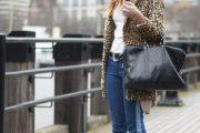 Coquetas Combinaciones de Outfits con Jeans para este Invierno