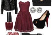 Combinaciones de Outfits sofisticados por Polyvore para fiestas!