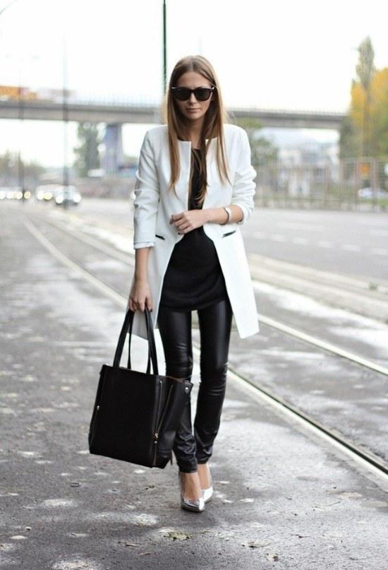 ropa moda mujeres trabajo
