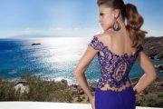 Colección de Vestidos Elegantes por Tarik Ediz para Primavera 2015
