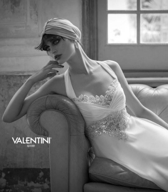valentini spose vestidos novias