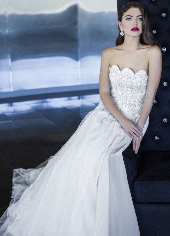 yumi katsura vestidos novias 2015