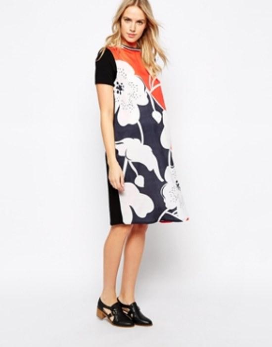 vestidos maternos asos