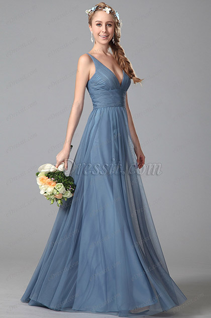 860cd7f738 vestidos para damas de honor largos 2015