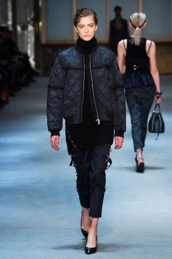 diesel fashion week 2015