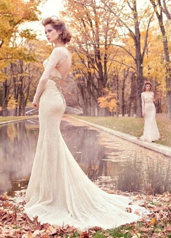Vestidos de novia en chicago baratos