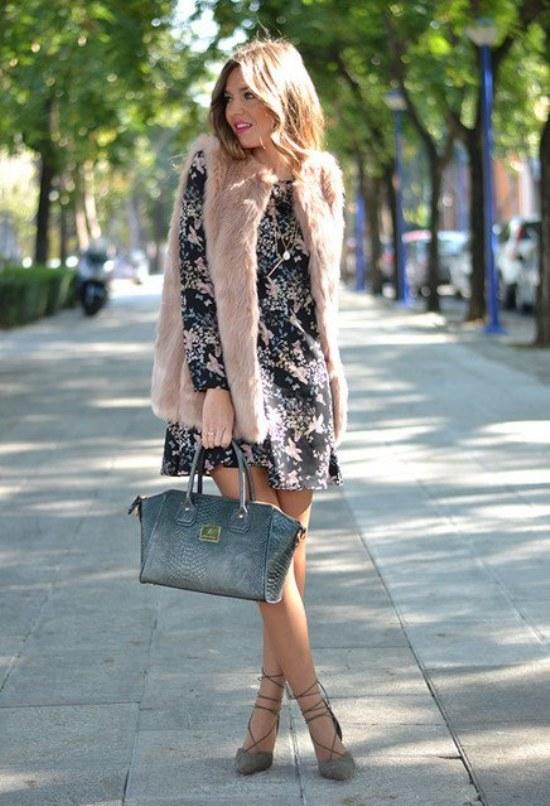 looks elegantes outfits invierno