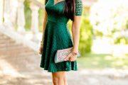 Ponle Verde a tu Outfit para el día de San Patricio