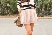 Hermosos Outfits casuales para la Primavera 2015