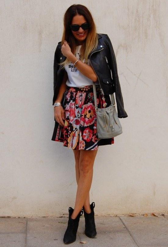 ropa primavera moda