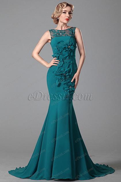 Colores de vestidos para fiestas de gala
