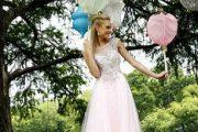Fabulosos vestidos muy elegantes para quinceañeras