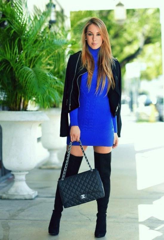 ropa de moda para invierno