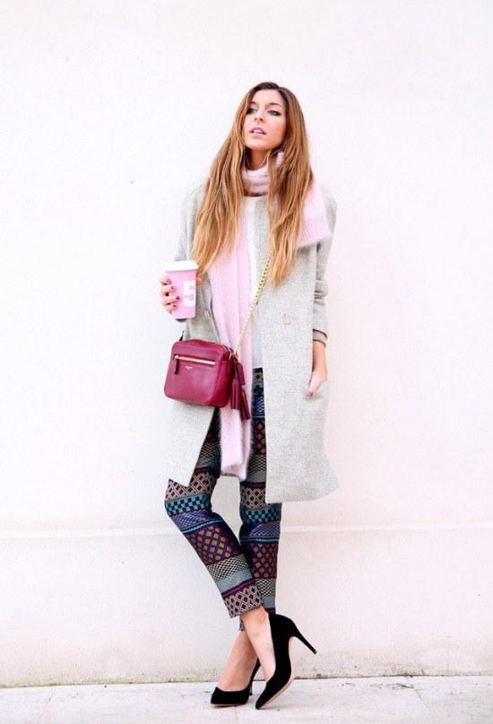 ropa vestir estampados moda