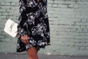 Vuelve la Tendencia de las Prendas de Vestir con Estampados