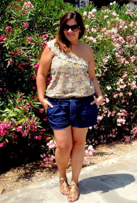 Shorts para gorditas para la Primavera y el Verano