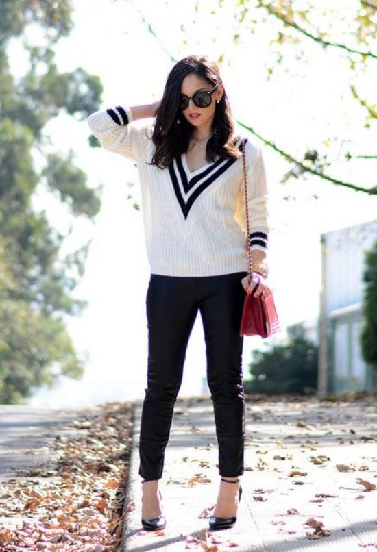 Aliexpress.com: Comprar Moda mujer cuello redondo color