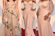 Vestidos de la Alfombra Roja de los Oscar 2015