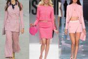 Qué color vestirte en la primavera? Conoce aquí los colores de moda!