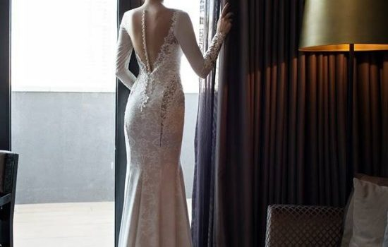 vestidos novias irit shtein 2015