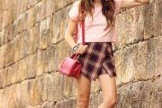 Looks y Outfits Casuales de Moda para esta Primavera 2015