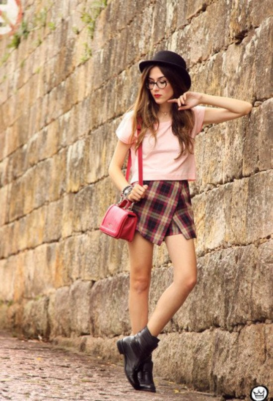 looks casual outfits primavera
