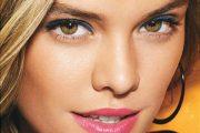 Lindas Ideas de Estilo de Maquillaje para esta Primavera 2015!