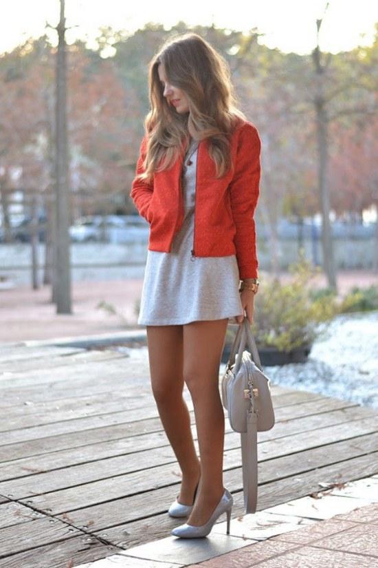 outfits ropa moda primavera