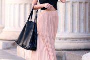 Outfits a la Moda con Ropa de Colores Pasteles para la Primavera 2015