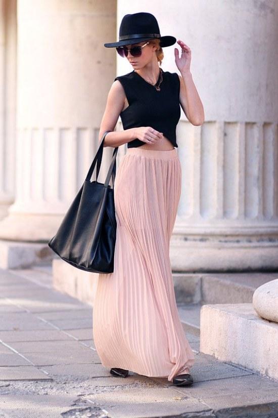 ropa colores pasteles primavera moda