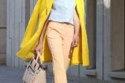 Ropa de Moda, Outfits y Looks al Street Style para usar en la Primavera 2015