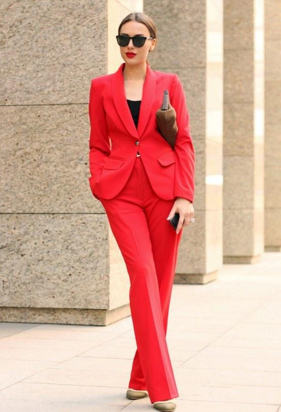 ropa moda looks primavera