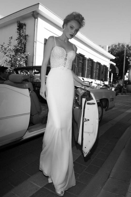 solo merav vestidos novias 2015