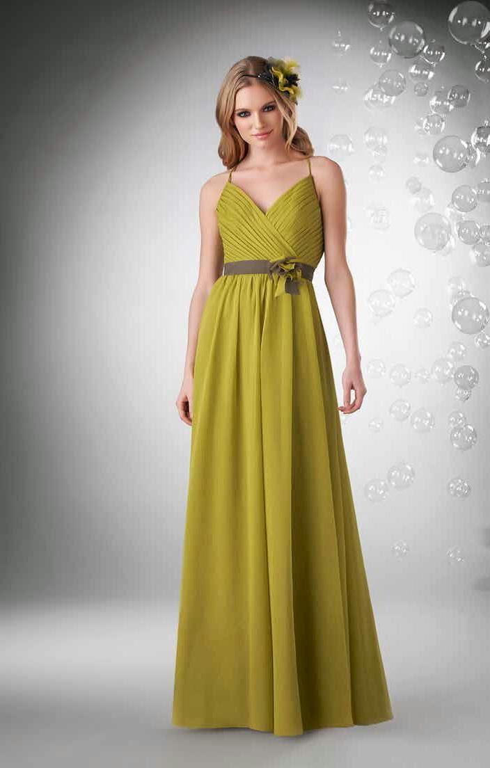 ffce9d079b ... vestidos largos para damas de honor 2015. damasdehonor 1