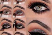 Más Increíbles nuevas ideas de Maquillaje para Ojos con Sombras