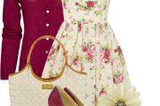 Más Combinaciones de Outfits a la Moda para esta Primavera 2015